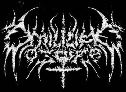 Milicia Oscura - Logo