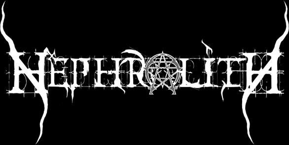 Nephrolith - Logo