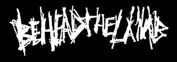 Behead the Lamb - Logo
