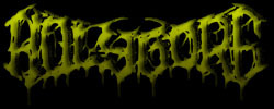 Holy Gore - Logo