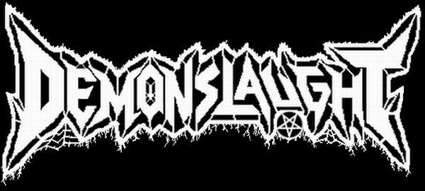 Demonslaught - Logo