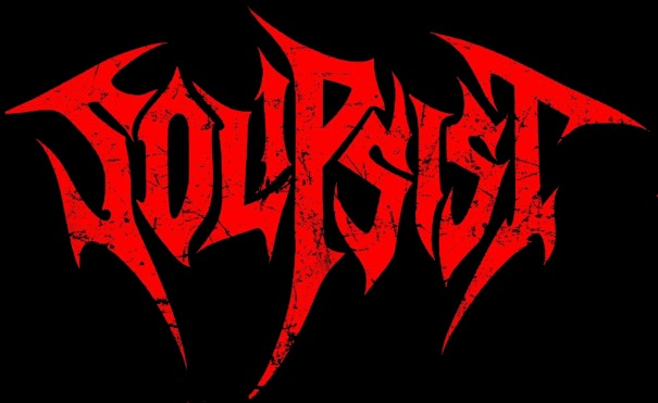 Solipsist - Logo