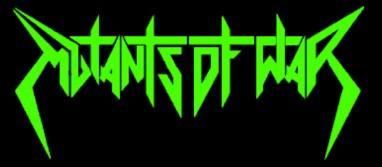 Mutants of War - Logo