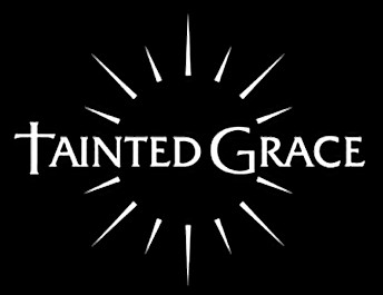 Tainted Grace - Logo