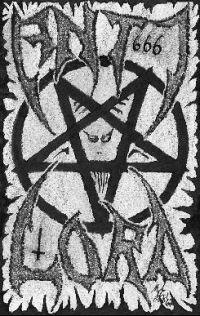 Antilord - Logo