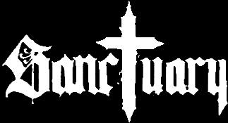 Sanctuary - Logo