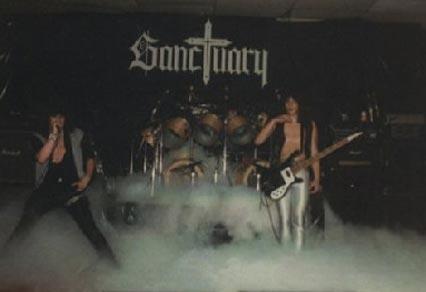 Sanctuary - Photo