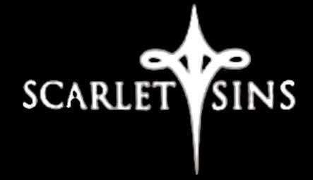 Scarlet Sins - Logo