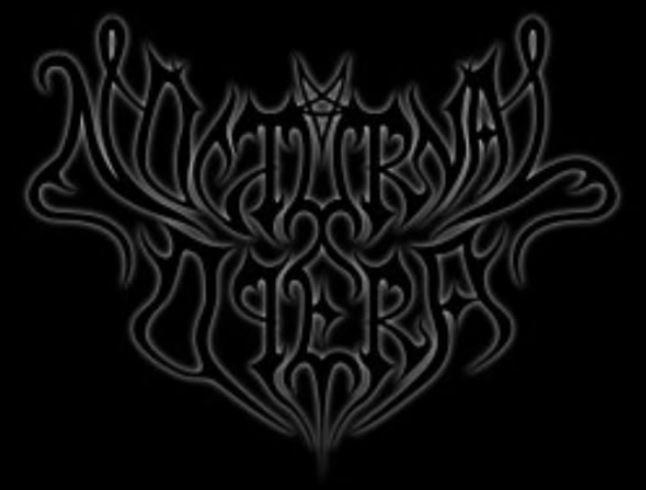 Nocturnal Opera - Logo