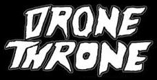 Drone Throne - Logo