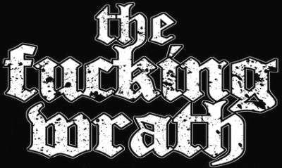 The Fucking Wrath - Logo