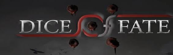 Dice of Fate - Logo
