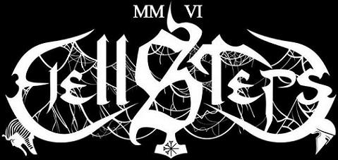 Hellsteps - Logo