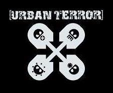 Urban Terror - Logo
