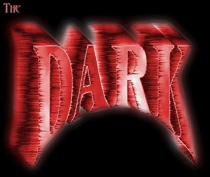 The Dark - Logo