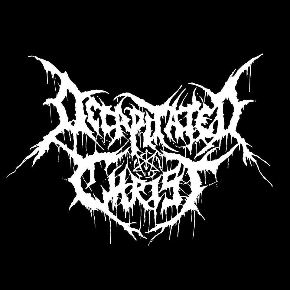 Decapitated Christ - Logo