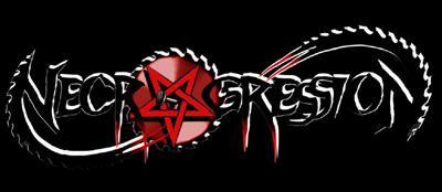 Necrogression - Logo