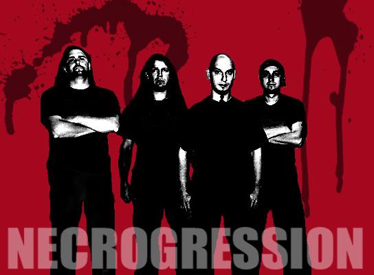 Necrogression - Photo