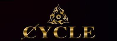The Cycle - Logo