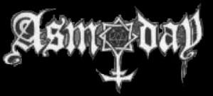 Asmoday - Logo