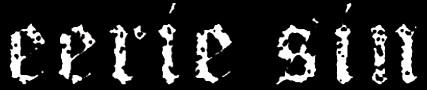 Eerie Sin - Logo