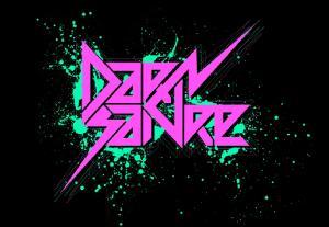 Dar Sangre - Logo