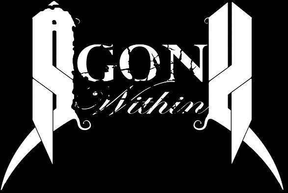 Agony Within - Logo