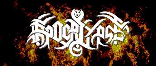 Apocalypse - Logo