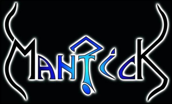 Mantick - Logo