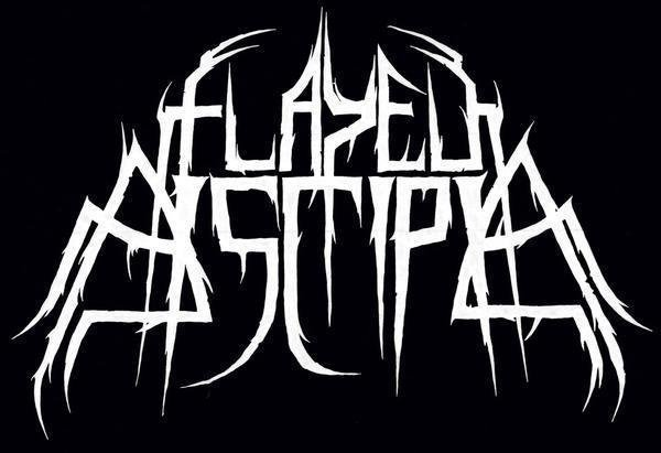 Flayed Disciple - Logo