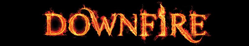 Downfire - Logo