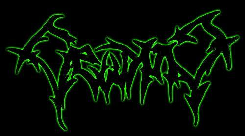 Crudity - Logo