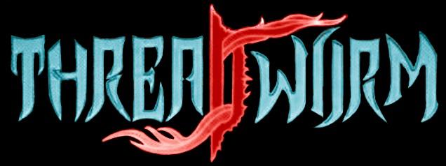 Thread Worm - Logo