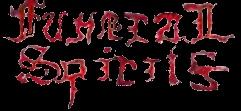 Funeral Spirits - Logo