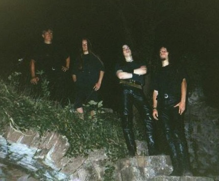 Funeral Spirits - Photo