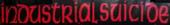 Industrial Suicide - Logo