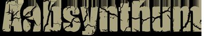 Aabsynthum - Logo