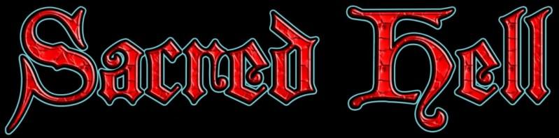 Sacred Hell - Logo