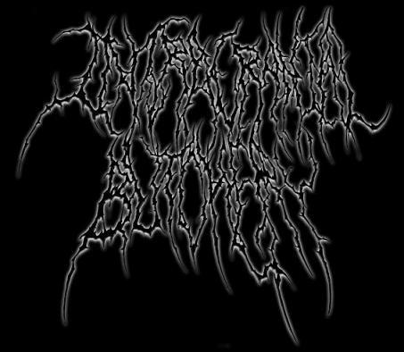 Intracranial Butchery - Logo