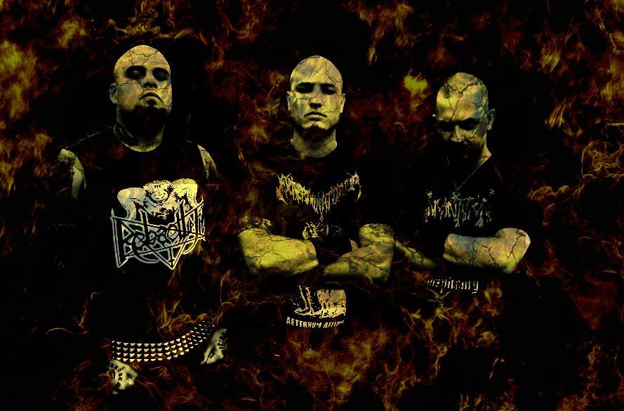 Exterminatorium - Photo