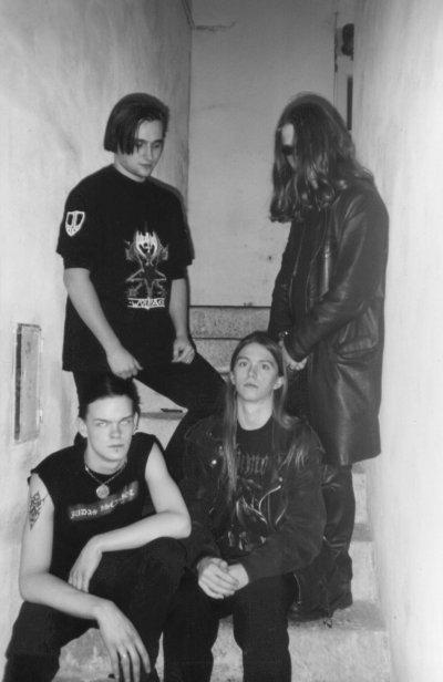 Dominus Satanas - Photo
