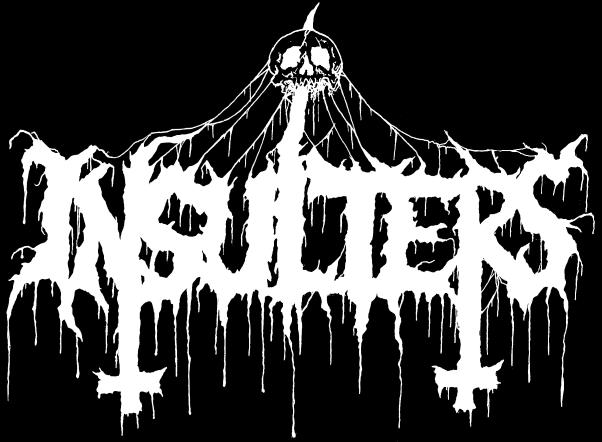 Insulters - Logo