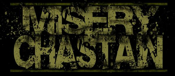Misery Chastain - Logo