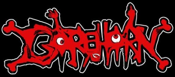 Gorehorn - Logo