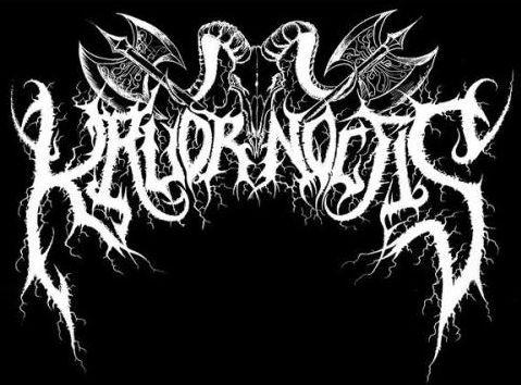 Kruor Noctis - Logo