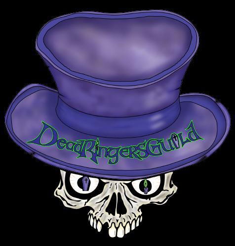 DeadRingers Guild - Logo