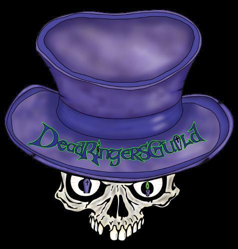 DeadRingers Guild - Logo