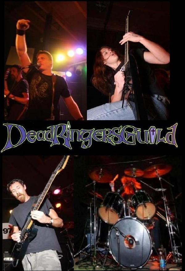 DeadRingers Guild - Photo