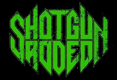 Shotgun Rodeo - Logo