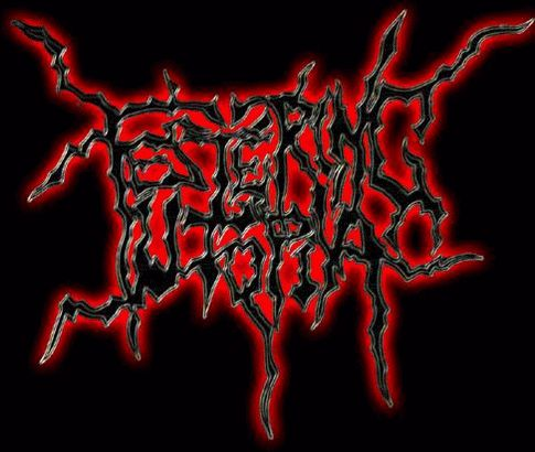 Festering Utopia - Logo